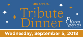 14th Annual Tribute Dinner