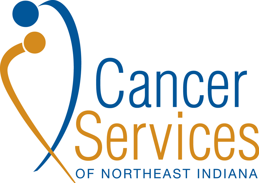 Cancer Services of Northeast Indiana logo